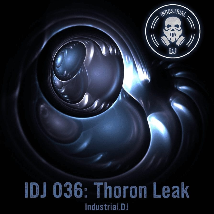 Thoron Leak Cover