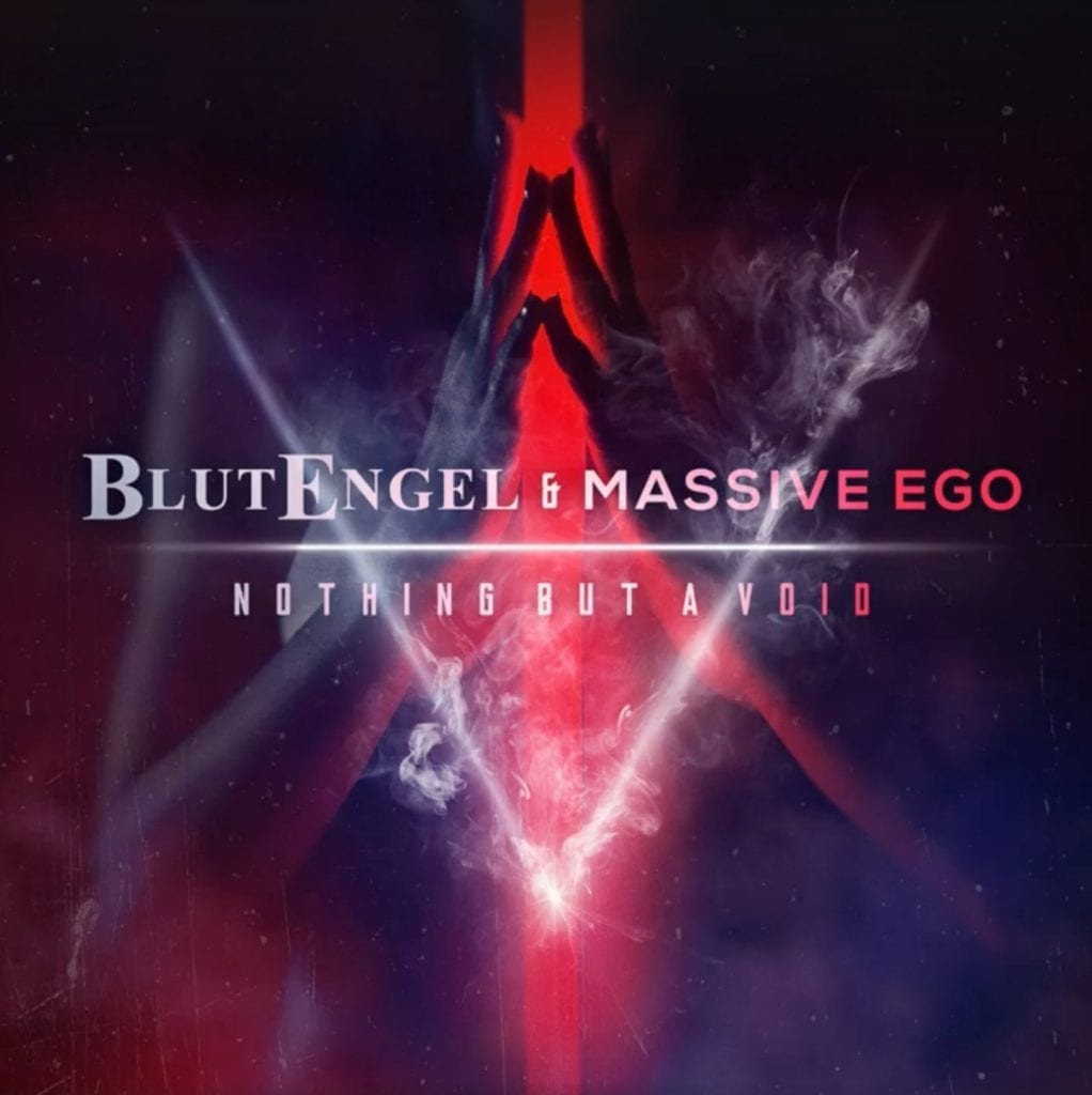 Blutengel singer Chris Pohl and Massive Ego frontman release joined EP 'Nothing but a Void'