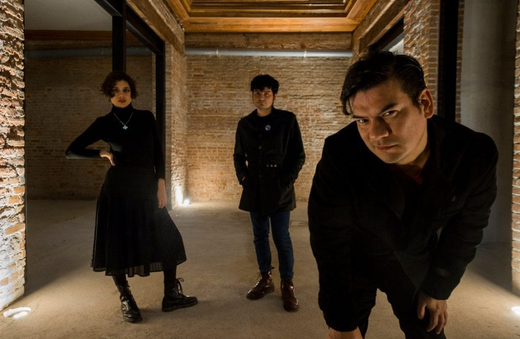 Second album by Peruvian electro act Varsovia to be released in February 2021 - check the title track